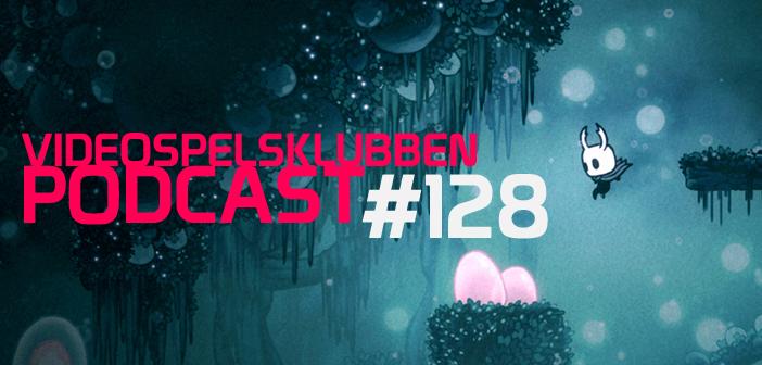 VSK Podcast #128 – Mixin' it up