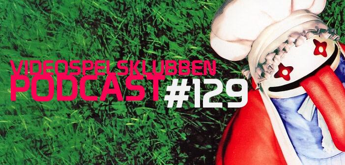 VSK Podcast #129 – Spelåren 2000-2002