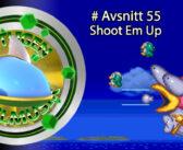 Äntligen Spelmusik #55 – Shoot'Em'Up