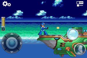 Mega-Man-X-on-iOS