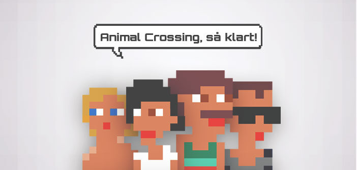 wespawn #218 – Animal Crossing, så klart!