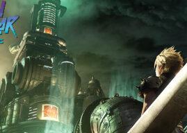 Par i Pixlar # 134 – Final Fantasy VII Remake