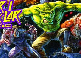 Par i Pixlar # 148 – Monster in My Pocket