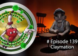 Finally game music #139 – Claymation