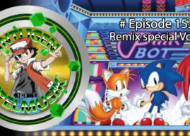 Finally game music #153 – Remix special Vol.4
