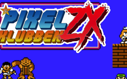 Pixelklubben ZX #125 – Tioårsdagen: Den med tillbakablicken 2